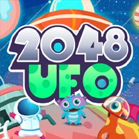 CLICK TO PLAY - 2048 Ufo