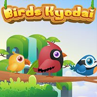 Click to play Birds Kyodai