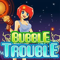 CLICK TO PLAY - Bubble Trouble
