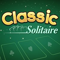 CLICK TO PLAY - Classic Solitaire