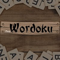 Click to play Wordoku