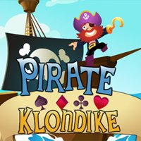 Click to play Pirate Klondike